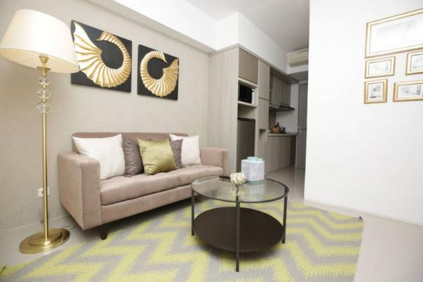 Apartemen 1 BR Bintaro Mansion harga miring fasilitas mewah 15423778