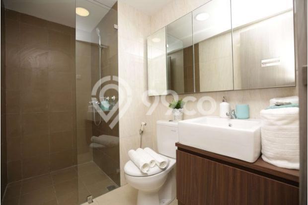 Apartemen 1 BR Bintaro Mansion harga miring fasilitas mewah 15423786