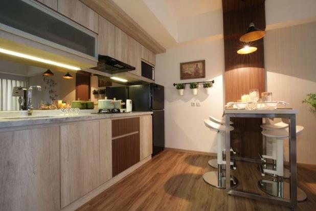 Apartemen 1 BR Bintaro Mansion harga miring fasilitas mewah 15423787