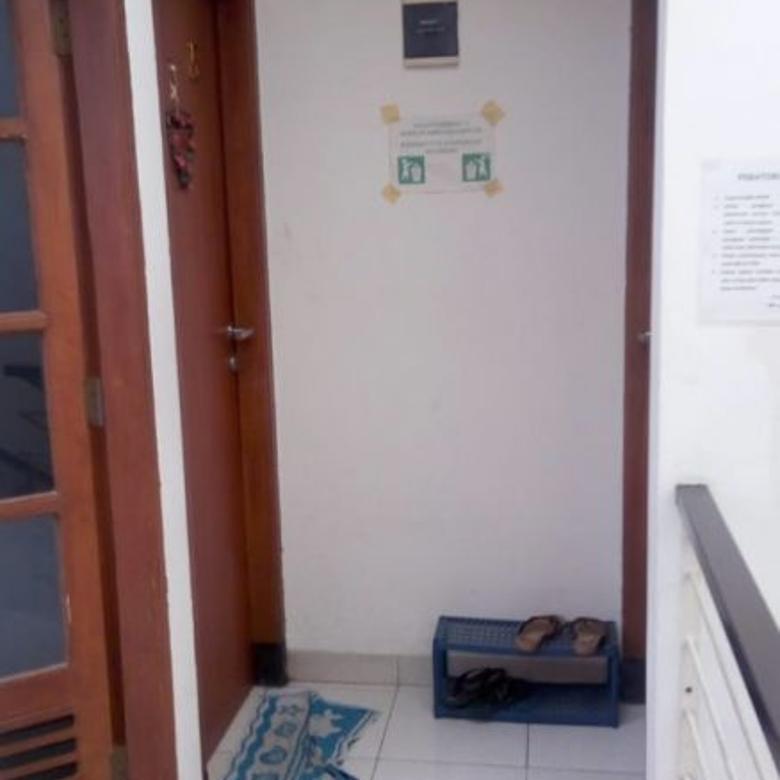 Rumah kost Tubagus Ismail full terisi mahasiswa ITB dan UNPAD