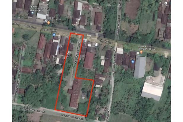 Rp4,54mily Tanah Dijual