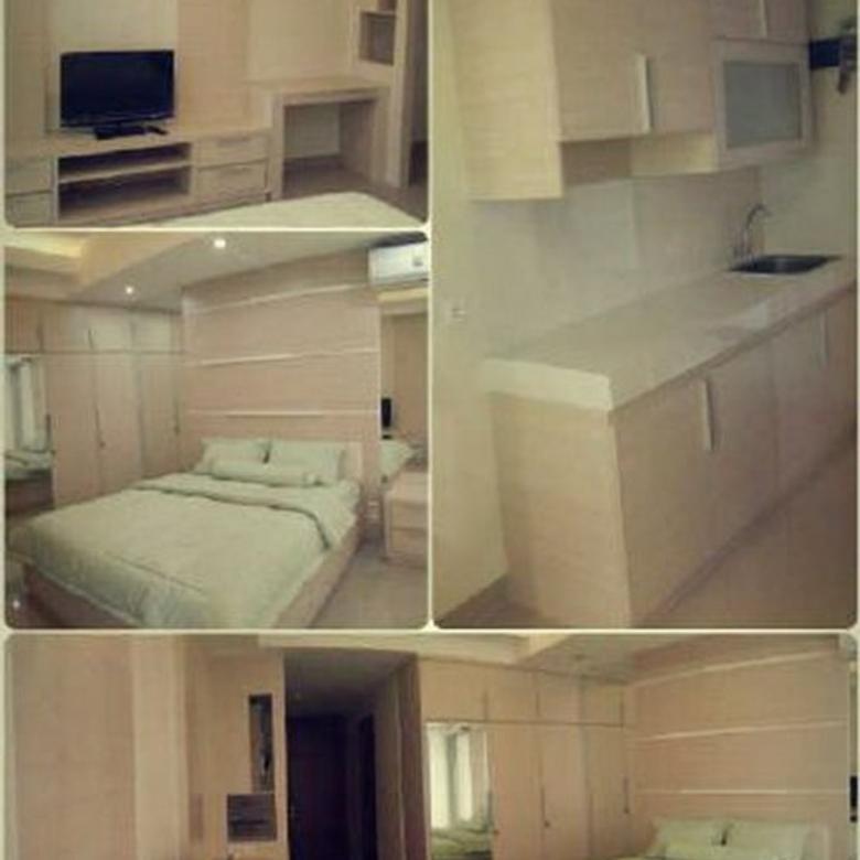 Jual Apartement di Sangkuriang Beverly Dago