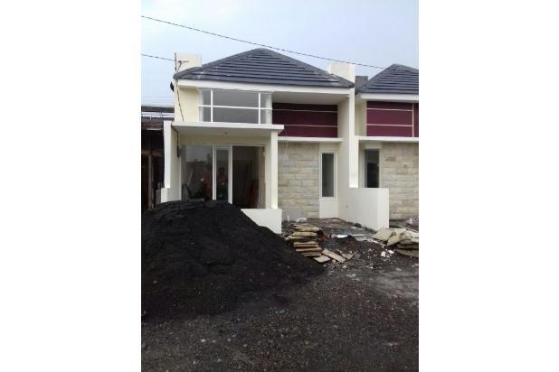Rp269jt Rumah Dijual