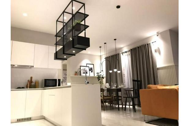 Rp2,18mily Apartemen Dijual