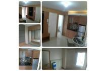Bassura City type 3 kamar apartemen Jakarta basura