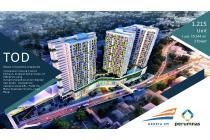 Apartemen Murah di Tanjung Barat by PERUMNAS KAI @ Prasada Mahata Tj. Barat