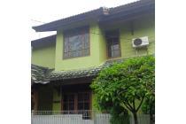 Dijual Rumah Tingkat 187m/155m Komp. Duta Indah Jatimakmur, Pd Gede Bekasi