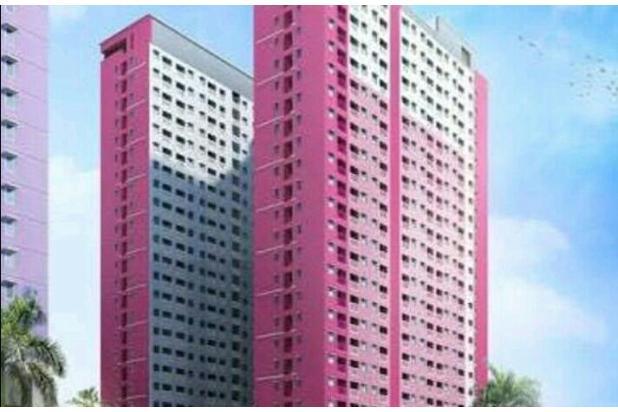 Rp478jt Apartemen Dijual