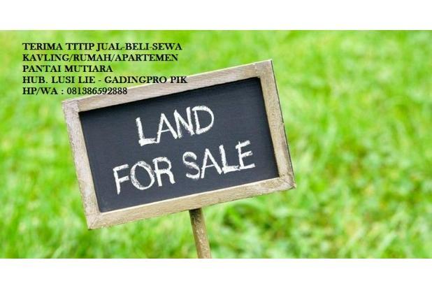 Rp23,8mily Tanah Dijual