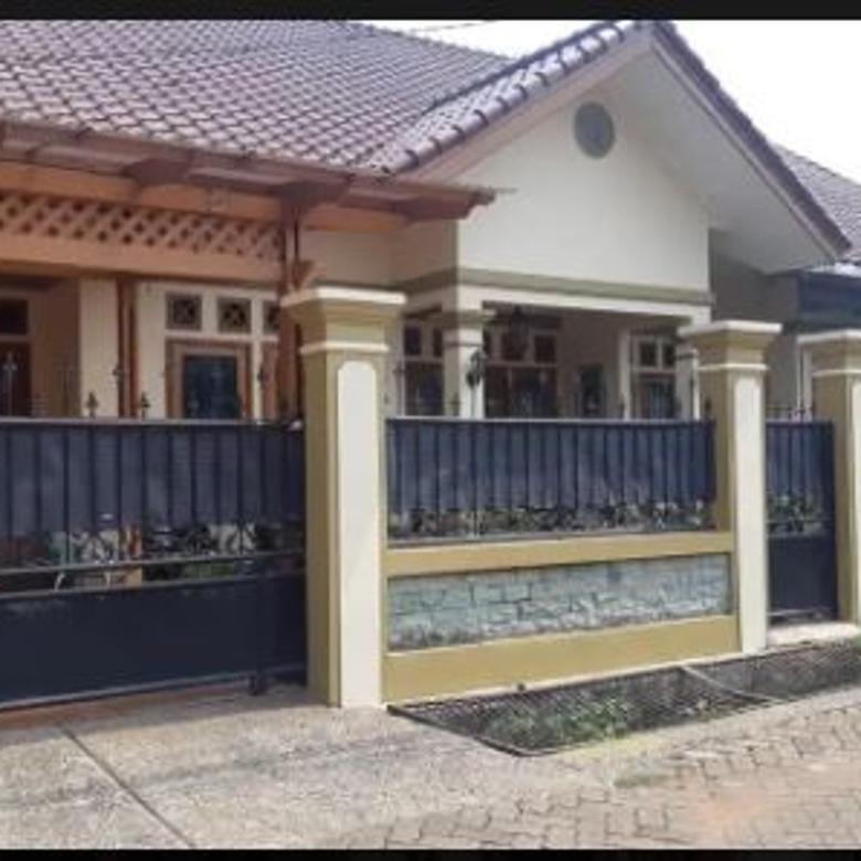 Dijual Rumah Siap Huni di Bukit Nusa Indah, Ciputat, Tangsel