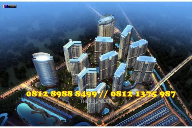 APARTEMEN STUDIO SEDAYU CITY JUAL RUGI BUTUH UANG 15769029
