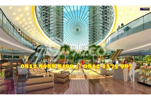 APARTEMEN STUDIO SEDAYU CITY JUAL RUGI BUTUH UANG 15769034