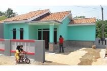 Jual Rumah Minimalis Baru Siap Huni Modern Di Bojong Baru Bojong Gede Bogor