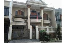 Rumah Mewah Di Sunter Paradise 2