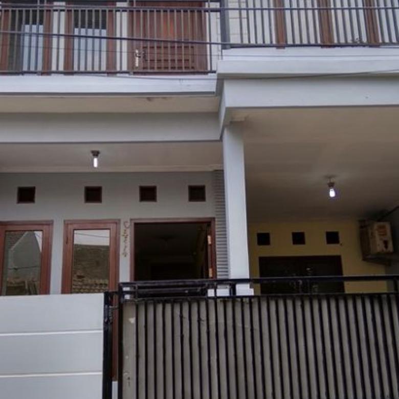 Disewa Rumah 2 Lantai di Jatimulya Bekasi