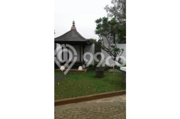 RUMAH DIJUAL: Senayan Golf Residence (Tlp 0819232047) Hadap Golf Range 13697386