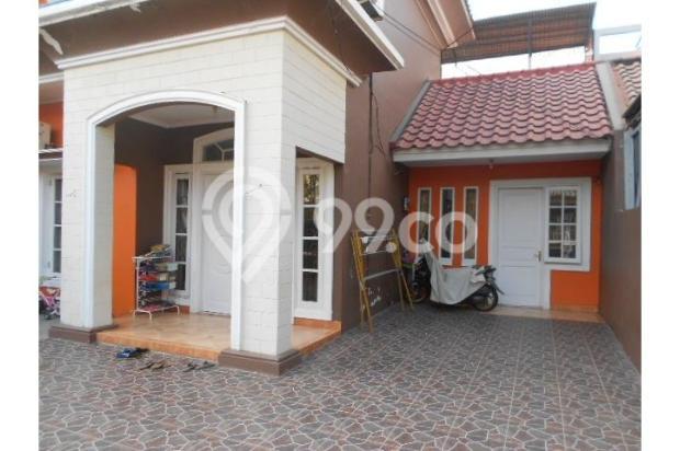 Rumah Tingkat Megah di Cluster Taman Puspa Harapan Indah Bekasi 12552208