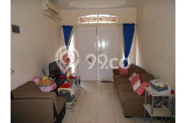Rumah Tingkat Megah di Cluster Taman Puspa Harapan Indah Bekasi 12552212