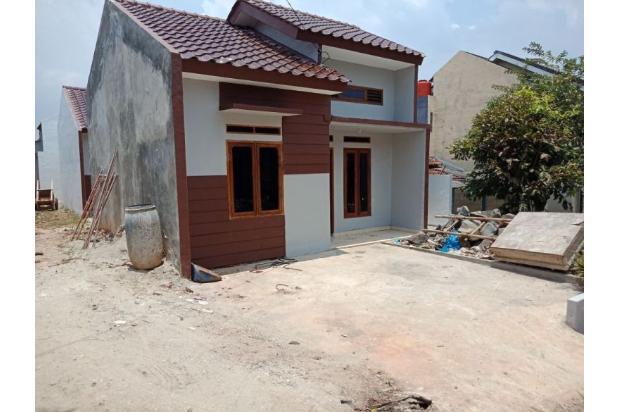 KPR Tanpa DP: Rumah Baru Perigi Pasti Akad 17996730