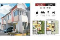 Rumah Mewah di Selatan Jakarta