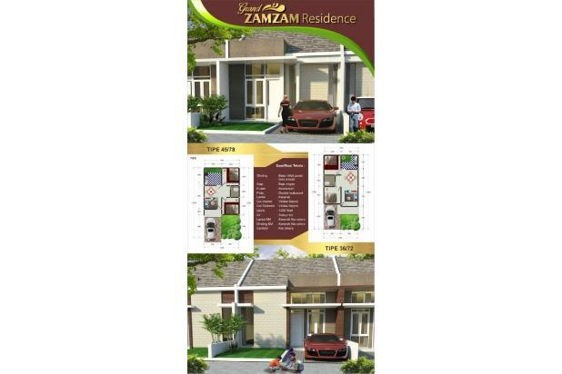 Rumah Dijual Rancaekek Bandung, 5 menit Ke ITB Nangor 13960575