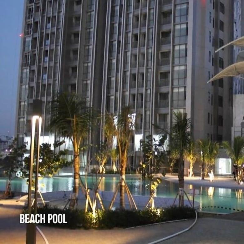 Dijual Unit Penthouse Full Fasilitas di Arandra Residence