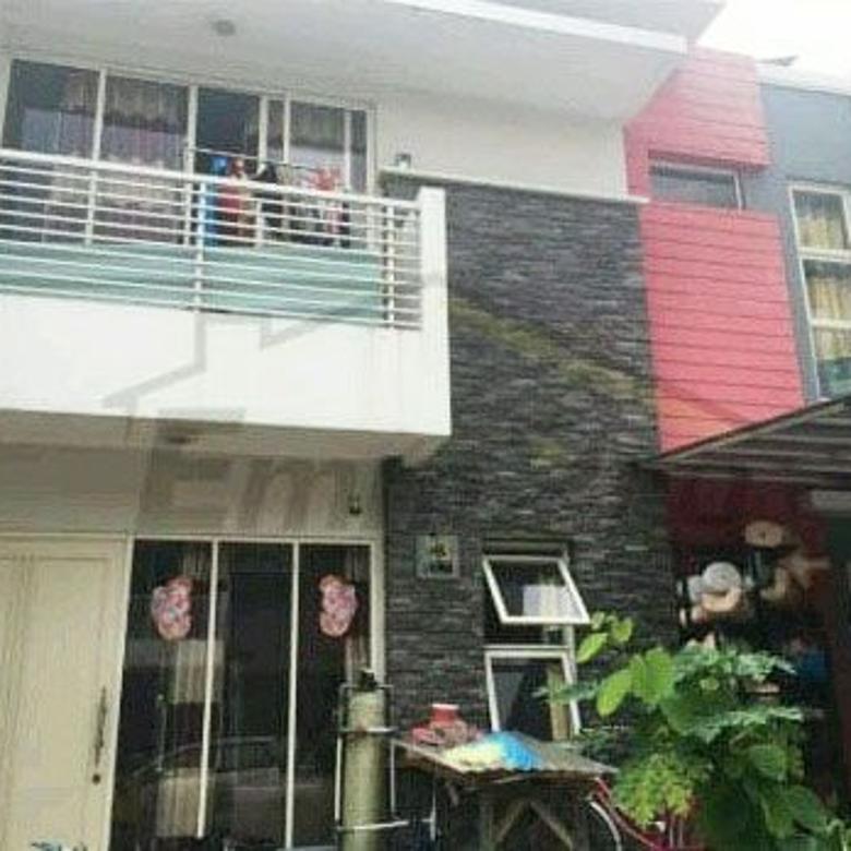 Rumah Golf Lake Residence, Cengkareng – Jakarta Barat