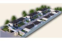Rumah Mewah Lingkungan aman dan nyaman