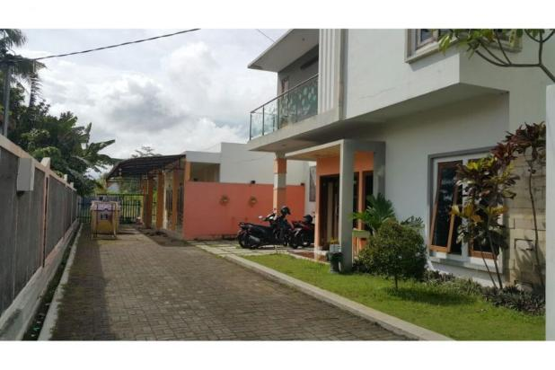 Rumah Dijual di Jl Godean Jogja, Hunian Strategis Dekat Universitas Aisyiya 9837912