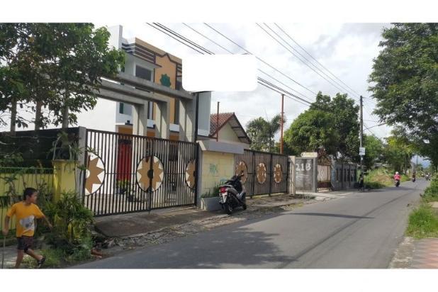 Rumah Dijual di Jl Godean Jogja, Hunian Strategis Dekat Universitas Aisyiya 9837914