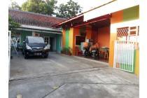 Rumah + tempat usaha