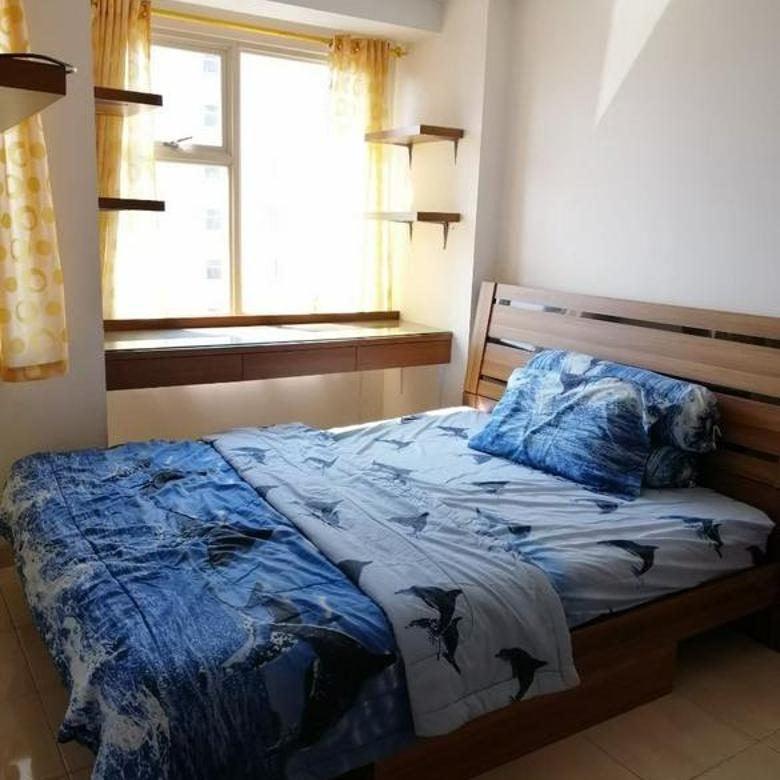 Apartemen Margonda Residence 3, Kondisi Full Furnish, Siap Huni