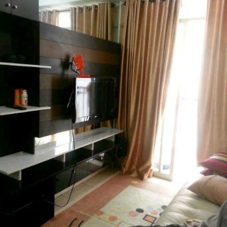 Apartemen Gardenia Boulevard 2BR Lux+VIP Parkin+Pool+Timur