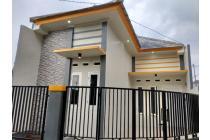 Dijual Rumah Minimalis di Baginda Residence, Jatiasih, Bekasi