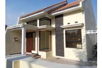 Dijual Murah Rumah modern dengan Kondisi Baru