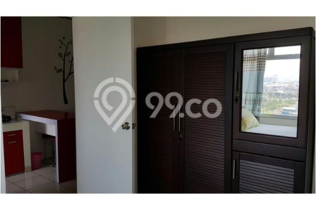 Disewa Apartement Green Bay di Pluit Tower A, LT. 16 (semi furnised) 4692786