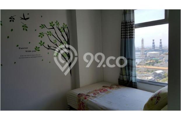 Disewa Apartement Green Bay di Pluit Tower A, LT. 16 (semi furnised) 4692793