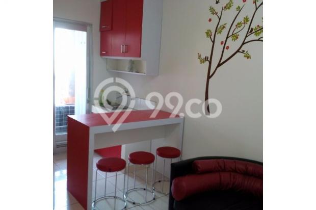 Disewa Apartement Green Bay di Pluit Tower A, LT. 16 (semi furnised) 4692795