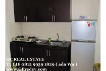 Dijual Apartemen Sudirman Park 1.5M nego Lt.Tinggi uk.35 m2
