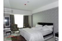 Unit Apartemen Mataram City Full Furnished Mewah dan Modern