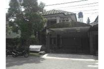 Jual Rumah Mewah Startegis di Batununggal Molek Bandung