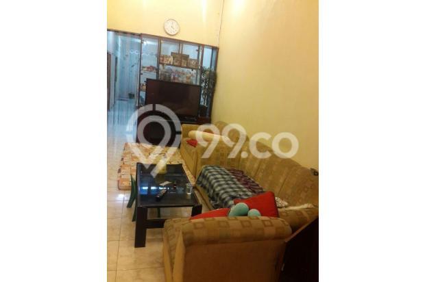 Rumah Layak Huni Di Tangki Lio Jakarta Barat Mp5144fi