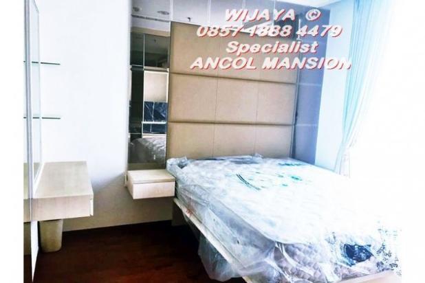 DIJUAL Apartemen Ancol Mansion 3+1Br (Mewah – Private Lift) 8762970
