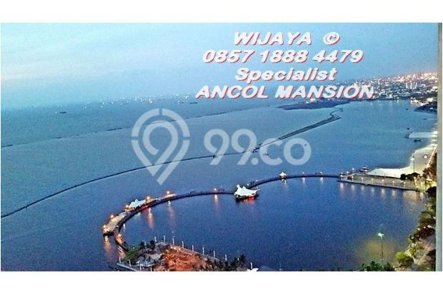 DIJUAL Apartemen Ancol Mansion 3+1Br (Mewah – Private Lift) 8762971