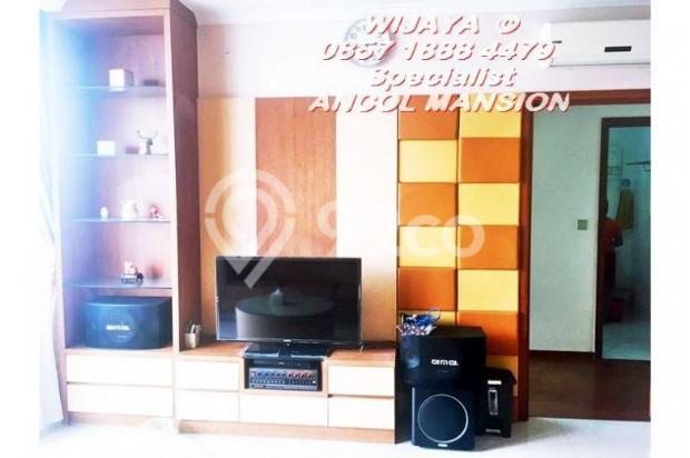 DIJUAL Apartemen Ancol Mansion 3+1Br (Mewah – Private Lift) 8762972