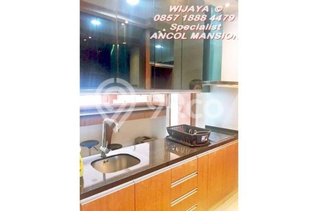 DIJUAL Apartemen Ancol Mansion 3+1Br (Mewah – Private Lift) 8762973
