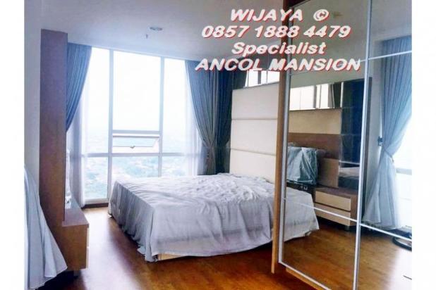 DIJUAL Apartemen Ancol Mansion 3+1Br (Mewah – Private Lift) 8762967