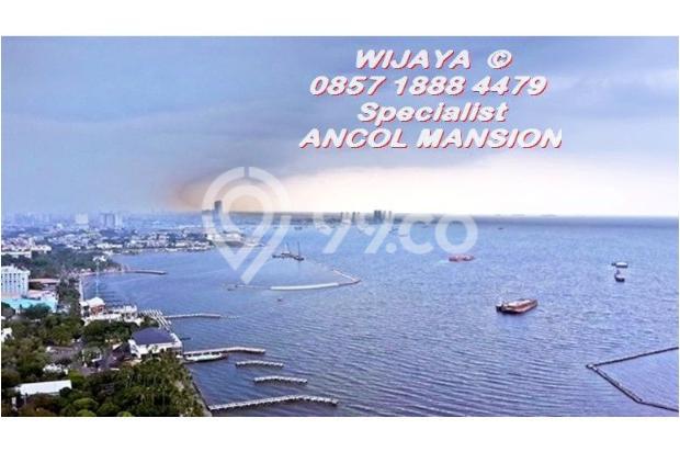 DIJUAL Apartemen Ancol Mansion 3+1Br (Mewah – Private Lift) 8762969