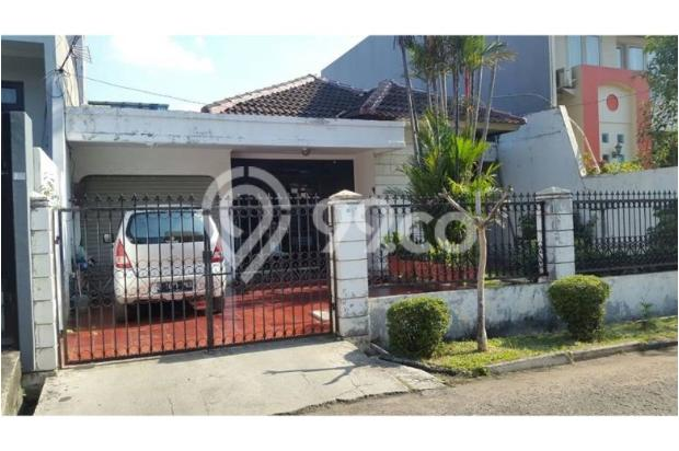Rumah Kelapa Gading Summarecon 10x20m belakang Mal Kelapa Gading 12511434