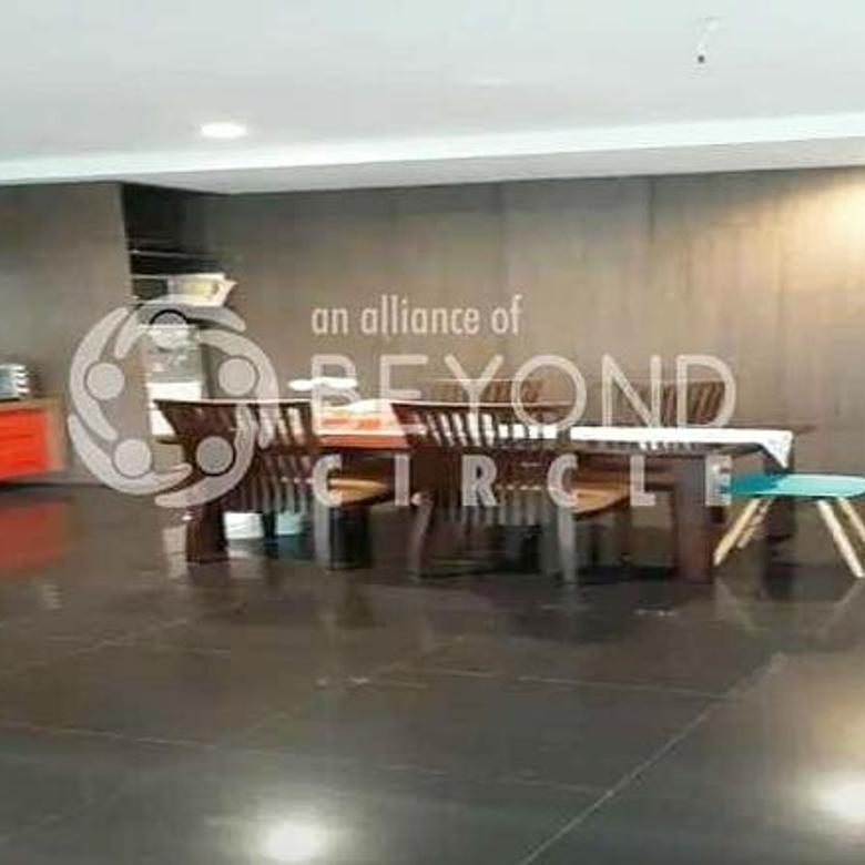 Rumah Bandung Kota Kekinian Semi Furnish Batununggal Mulia